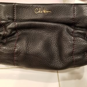 Cole Haan clutch